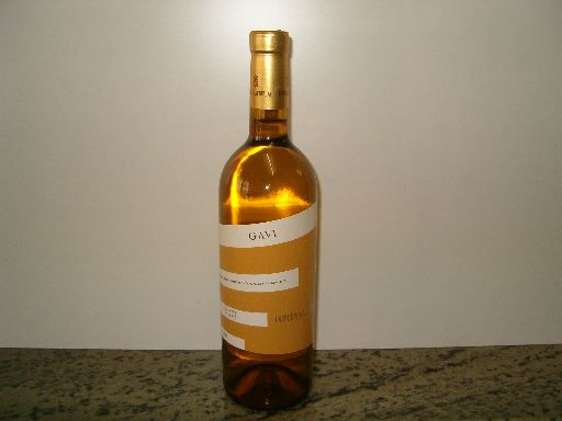Gavi Docg 750 ml