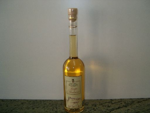 Grappa di Amarone 500 ml Lorenzo Inga