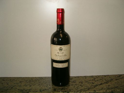 Barbera dÁlba Ruvei 750 ml